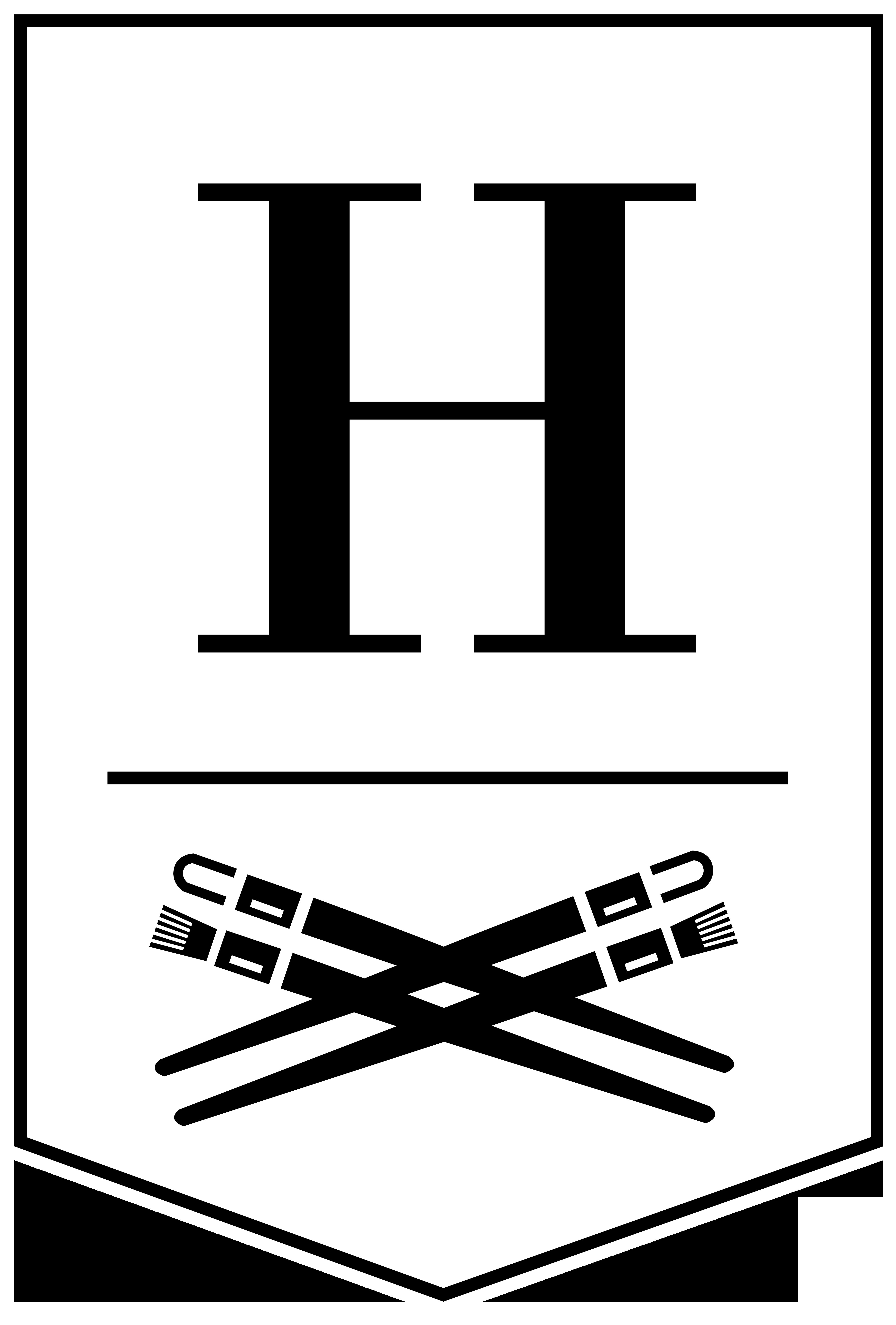 Hindes Logo