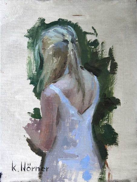 Ruth Painting