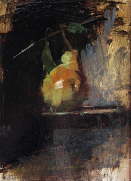 Pear - A Study