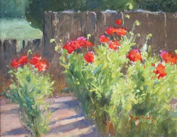Castroville Poppies