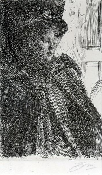 Olga Bratt