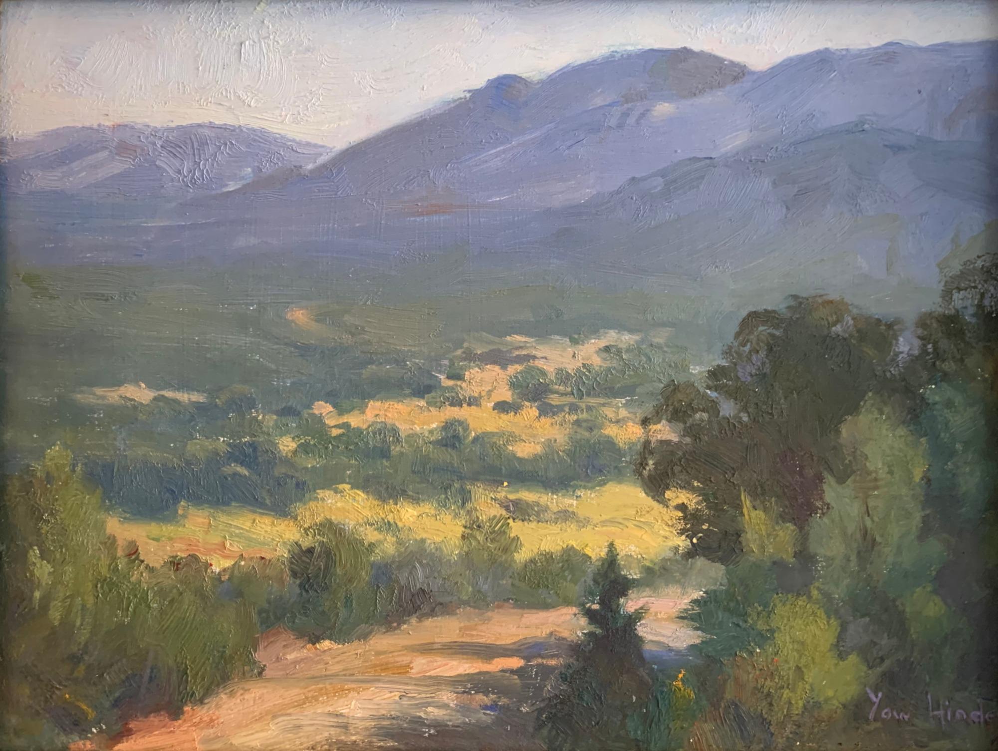 Near Taos