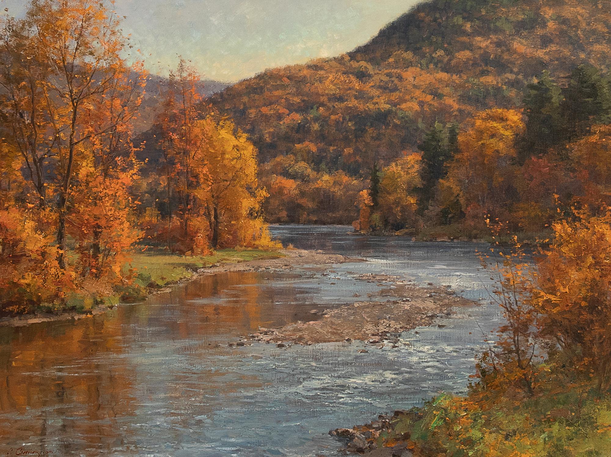 The Deerfield River
